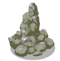 Diamond Mine in Almanac