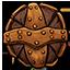 Copper Shield