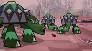 Monster Turtles 128