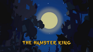 The Hamster King 001