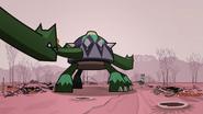 Monster Turtles 70