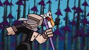 Prince of Seagulls 120