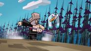 Prince of Seagulls 116