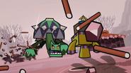 Monster Turtles 51