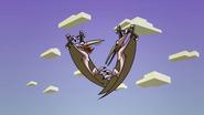 Pterodactyls 056