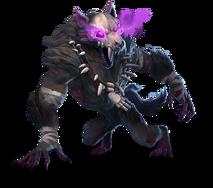 HeroDefense Creeps WolfBoss 01