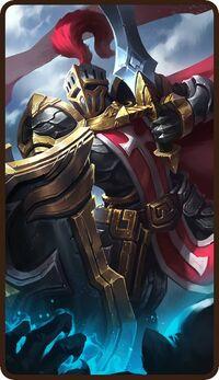 Hero-crossed-knight