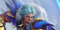 Terran Swordsman