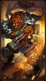 Hero-vanguard-warrior
