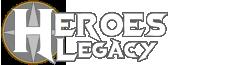 Heroes' Legacy Wikia