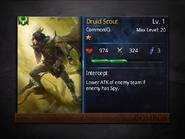 Druid Scout2