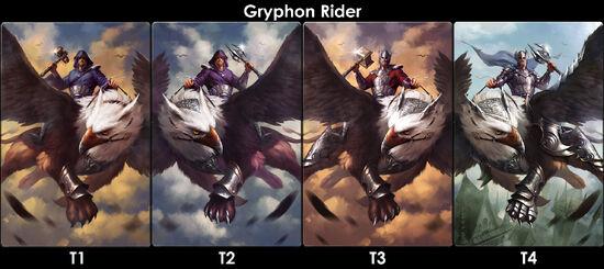 GryphonRiderEvo