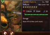 GoldenGalzra