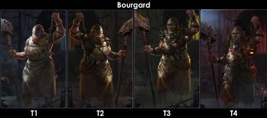 BourgardEvo