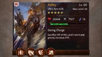 Kelley t2 max