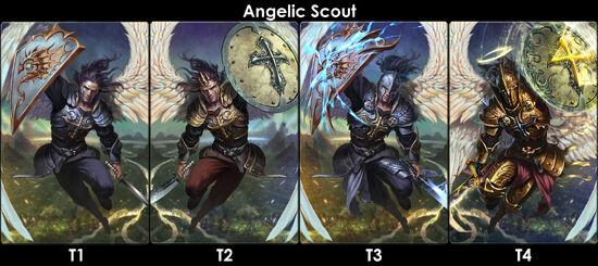 Angelic ScoutEvo