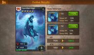 Guardian Angel pe T2 evolve