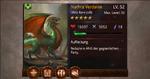 Nathra Verdaine T1 lvl52
