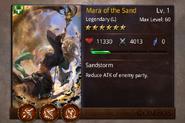 MaraOfTheSand