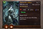 MerlaTheLidless