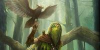 Druid Marksman