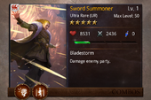 SwordSummoner