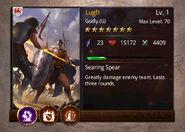 Lugh-card