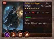 ArthurTheRipper-card
