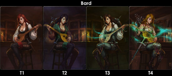 BARDE----