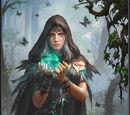 Titania of the Fae
