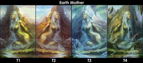 EarthMotherEvo