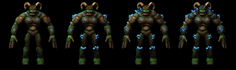 Earth golem
