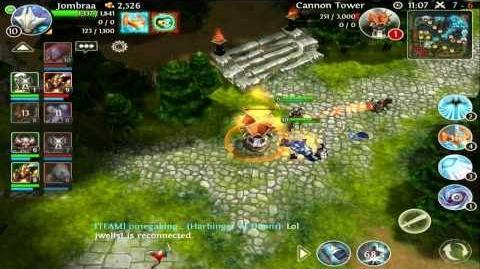 Heroes O&C Online Jombraa wreckage!-0