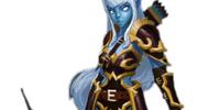 Dark Elf Exile (Ihaelryna)