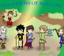 Heroes of Roesone Wiki