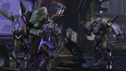Transformers Fall Of Cybertron Decepticon Soldiers