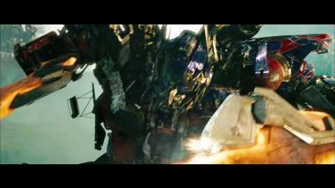 Trailer 2 - Transformers Revenge of the Fallen (HD)