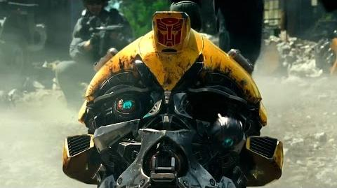Transformers 5 The Last Knight (2017) International Trailer 4K Michael Bay Movie.