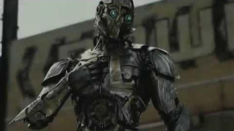 "Transformers 5 - ""Last Hope"" TV Spot"