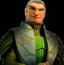 Character main Ronin