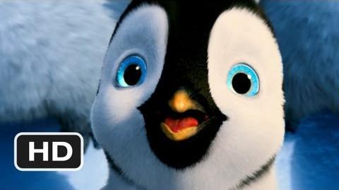 Happy Feet 2 in 3D Official Trailer 2 - (2011) HD