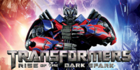Transformers: Rise of the Dark Spark (Video Game)