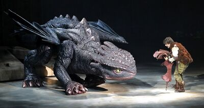 Hiccup-Rarmian-Newton-fixes-Toothless-tail-photo-credit-Jeff-Busby