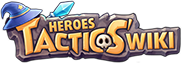 Heroes Tactics: Mythiventures Wikia