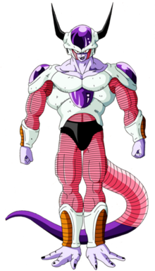 Frieza 2nd Form