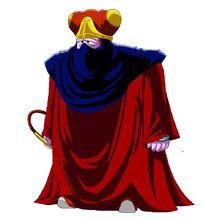 Cardinal Mutchy Mutchy