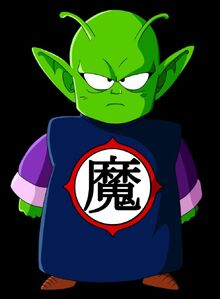 Kid Piccolo
