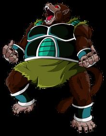 Shugesh (Great Ape)