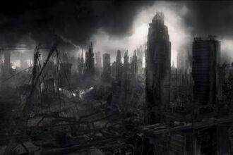 Destroyedcity 2