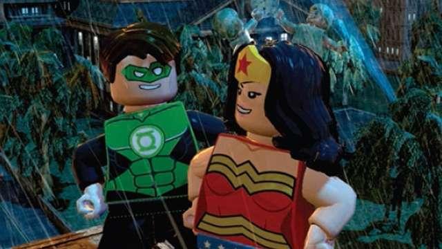 File:Green Lantern and Wonder Woman.jpg